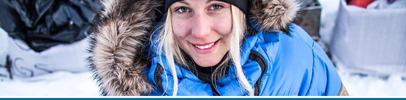 Dame vinterjakker Eventyrsport Webshop