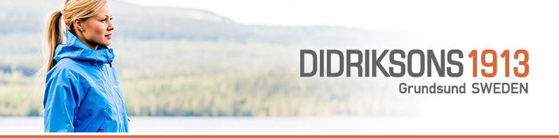 Didriksons Eventyrsport webshop