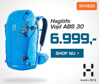 Haglöfs Vojd 30 ABS Eventyrsport Webshop