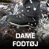 Haglöfs dame fodtøj Eventyrsport webshop
