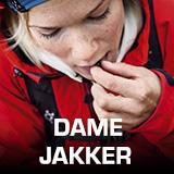 Dame Jakker Haglöfs Eventyrsport webshop