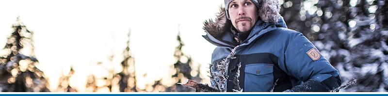 Vinterjakker herrer Eventyrsport Webshop