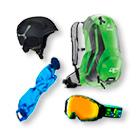 Skiudstyr Eventyrsport webshop