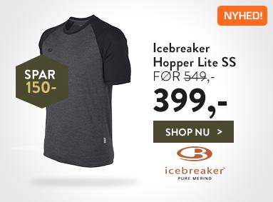 Hopper Lite SS Eventyrsport Webshop