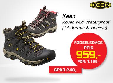 Kowen Mid Waterproof Eventyrsport Webshop