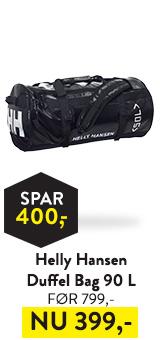 HH Duffel Bag 90 L Udsalg Eventyrsport
