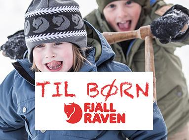 Se Fjällräven til børn - Eventyrsport webshop