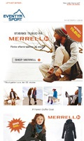 Eventyrsport Nyhedsbrev: Merrell