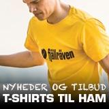 T-shirts til herrer